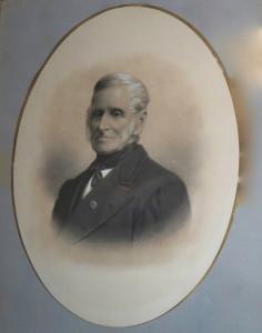 Lewis Palmer