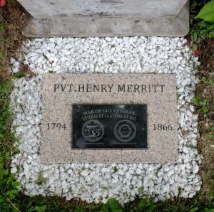 Henry Merritt