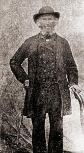 George Gallinger Jr