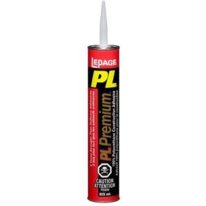 PL Premium Adhesive