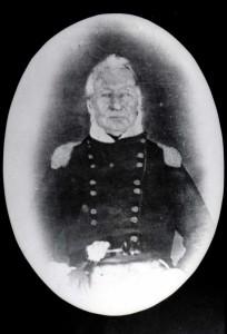 William Brown Bradley