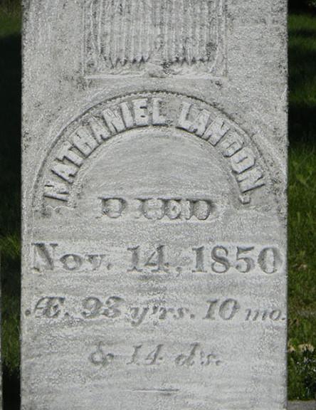 Nathaniel Landon