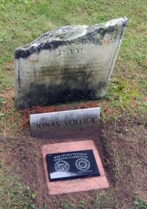 Jonas Vollick