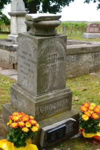 Solomon Vrooman