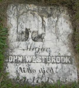 John Westbrook