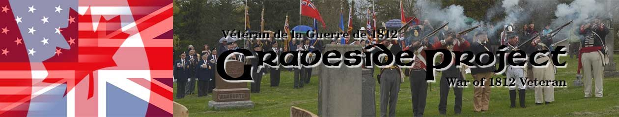 Graveside Project