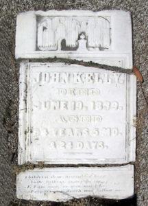 Private John Kelly