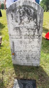 Henry Bulbeck